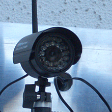 Constant monitoring and surveillance